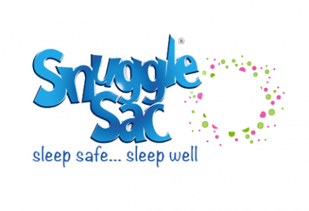 Snuggle Sac - sleep safe... sleep well