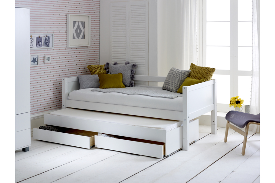 nordic daybed open