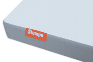 Stompa S Flex Comfort Foam Mattress 90x190cm