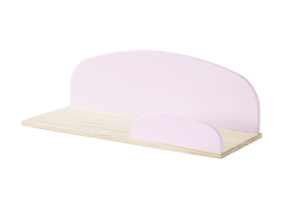 Sherbert Large Shelf Pink