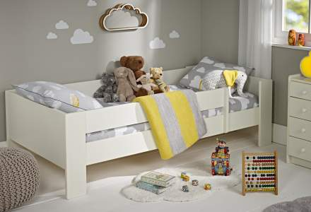 Is your Child's Room Sleep-friendly?