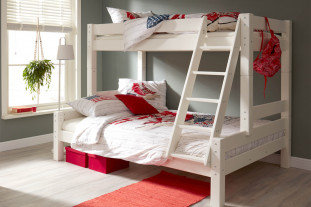 Harper Triple Bunk Bed