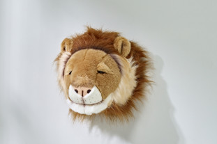 Lion Wall decor