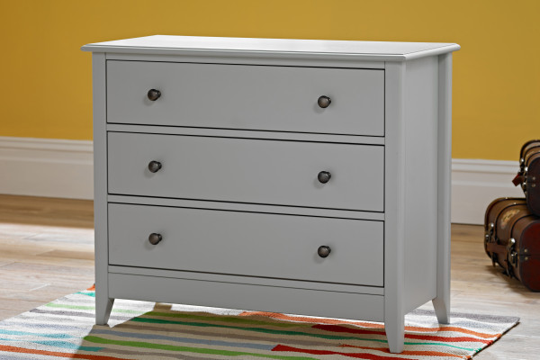 Jubilee 3 Drawer Chest