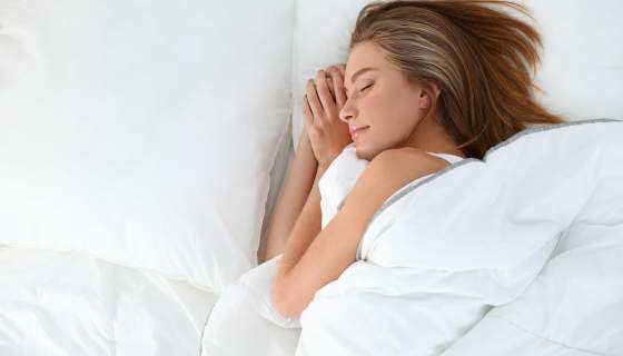 Room to Grow ask The Sleep Council if sleep quantity is more important than sleep quality?