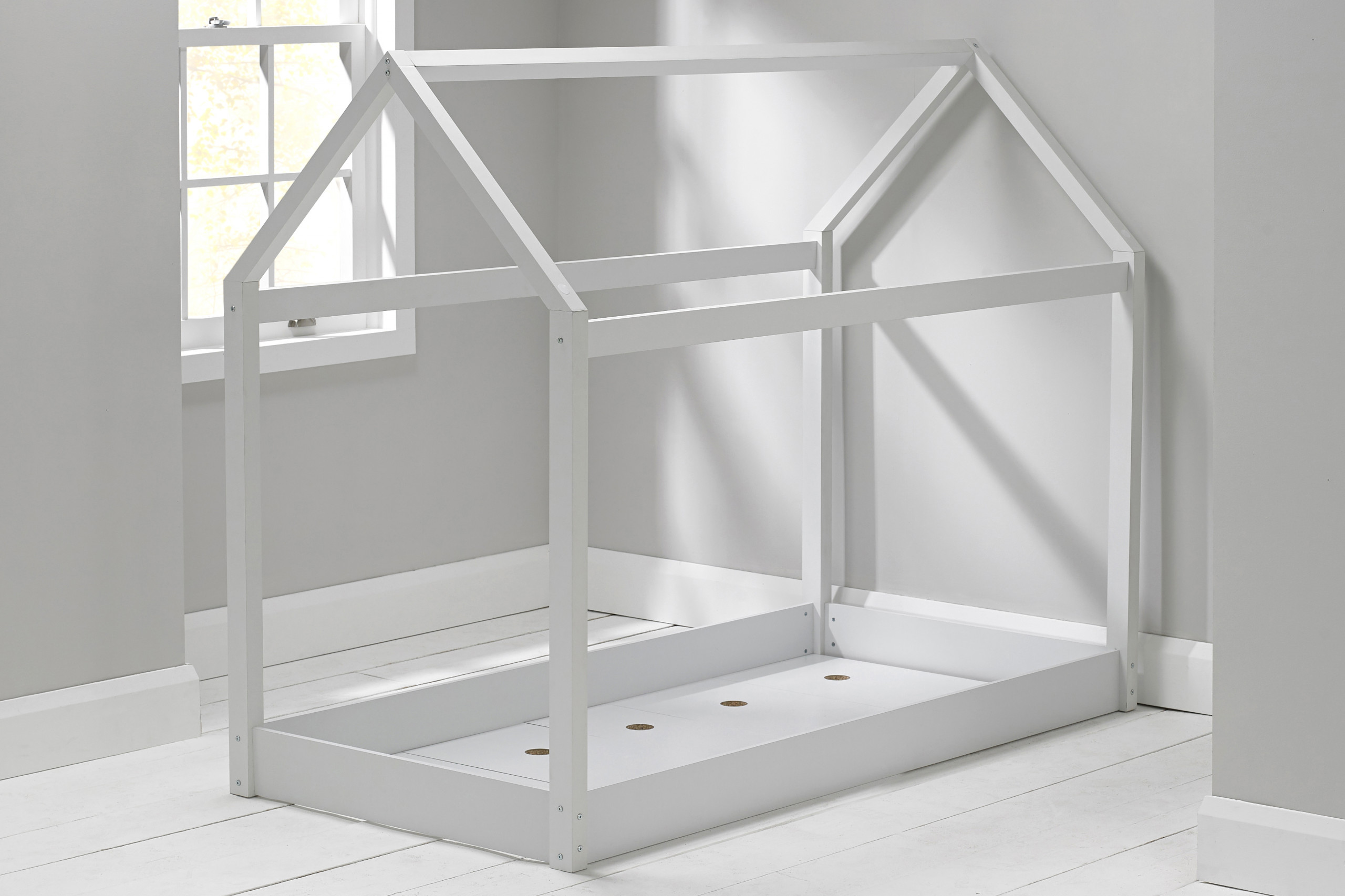 Maison White House Bed Frame