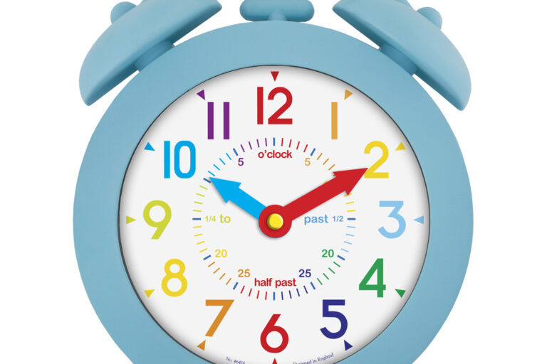 Bell Time Clock
