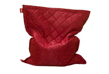 stompa red beanbag