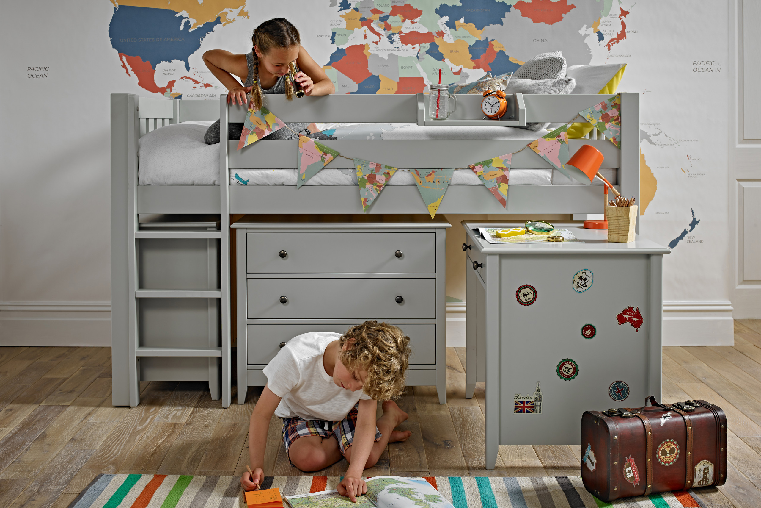 Children S Bed Buying Guide Room To Grow