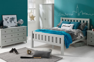 Jubilee Room Set L - Soft Grey
