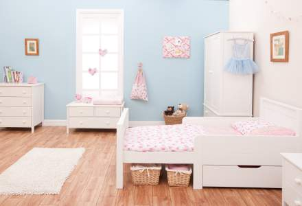 Stompa Classic Kids Starter Bed