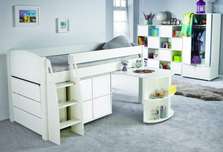 UNO Storage Beds