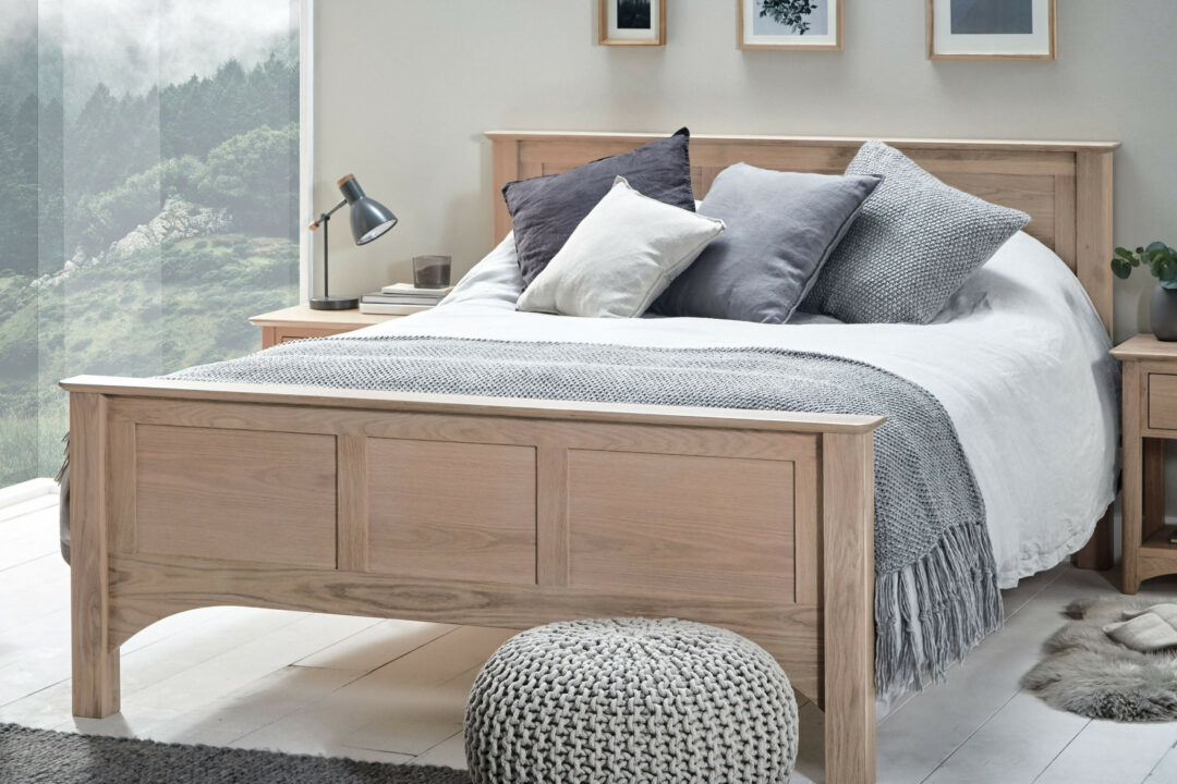 Woody bed