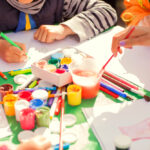 Bedroom Must-Haves for Crafty Kids