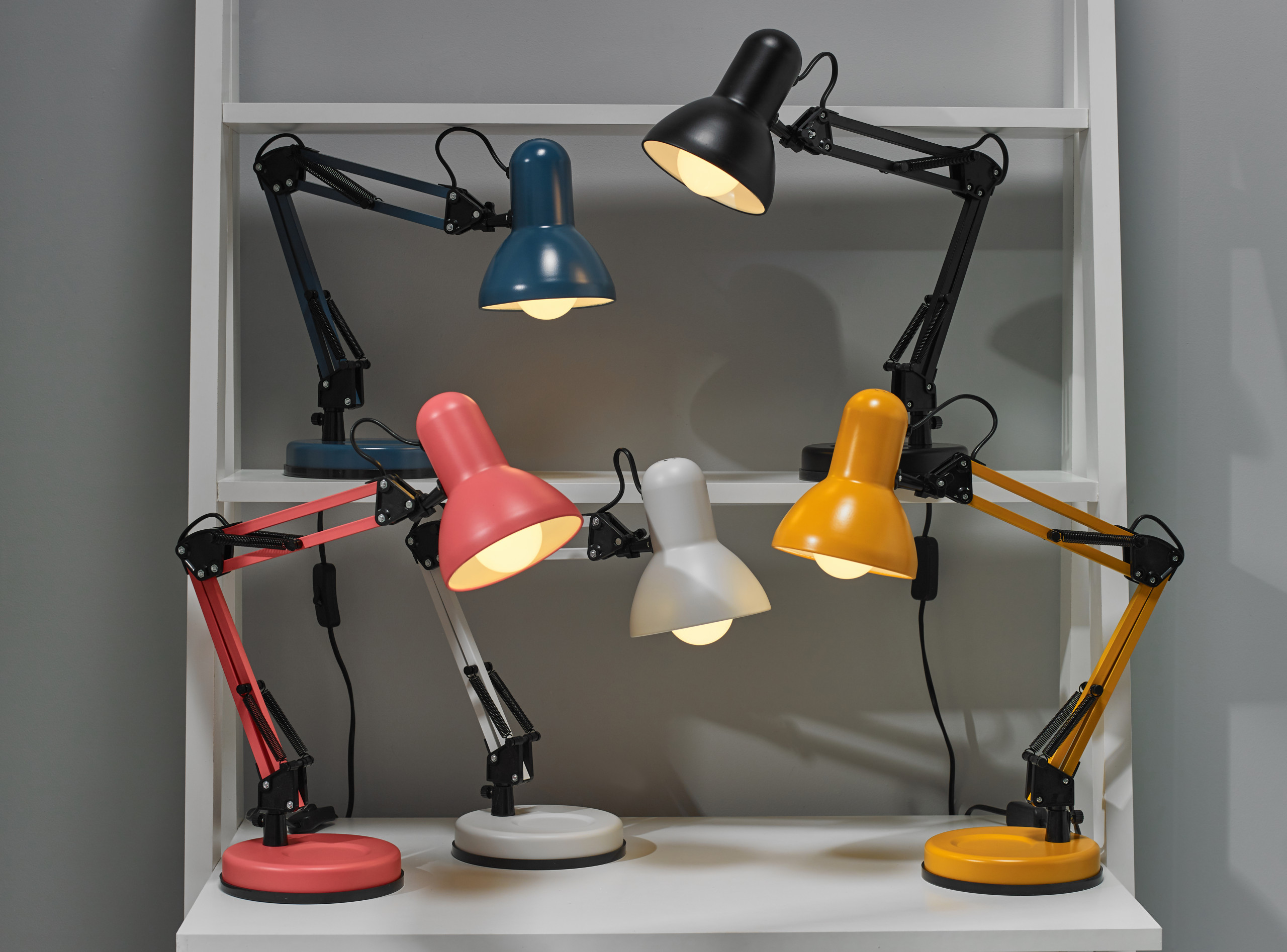hobby lamps