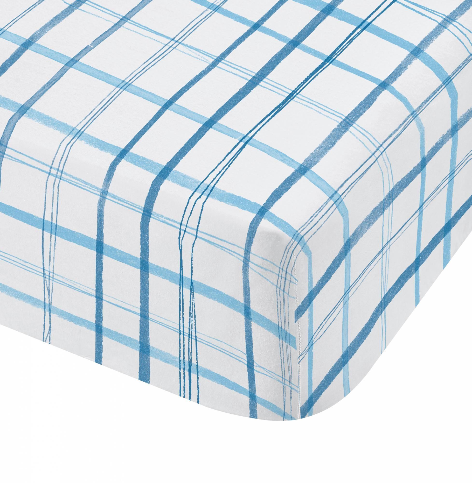 check fitted sheet