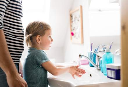 Bedtime Hygiene: How to Motivate Children to Brush their Teeth and Wash their Face