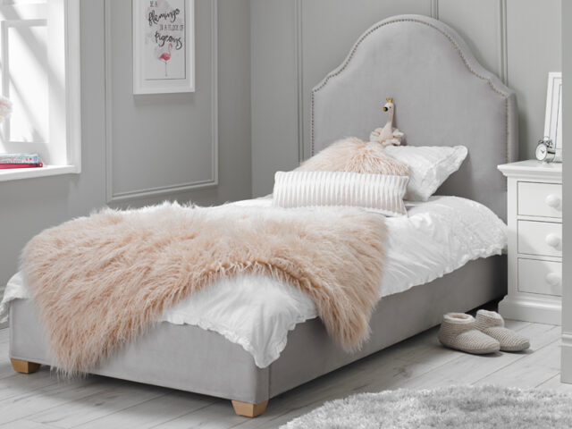 Girls Bedroom Ideas for all Personalities
