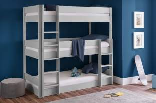 Apollo triple bunk