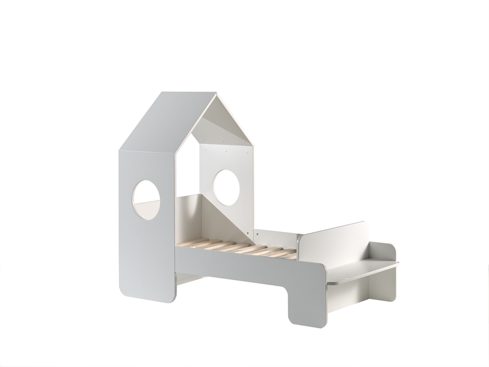 Abode toddler cut out