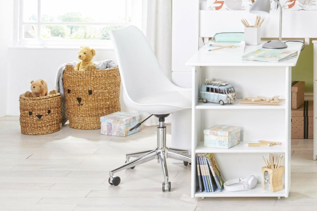 Bloc Pull out desk