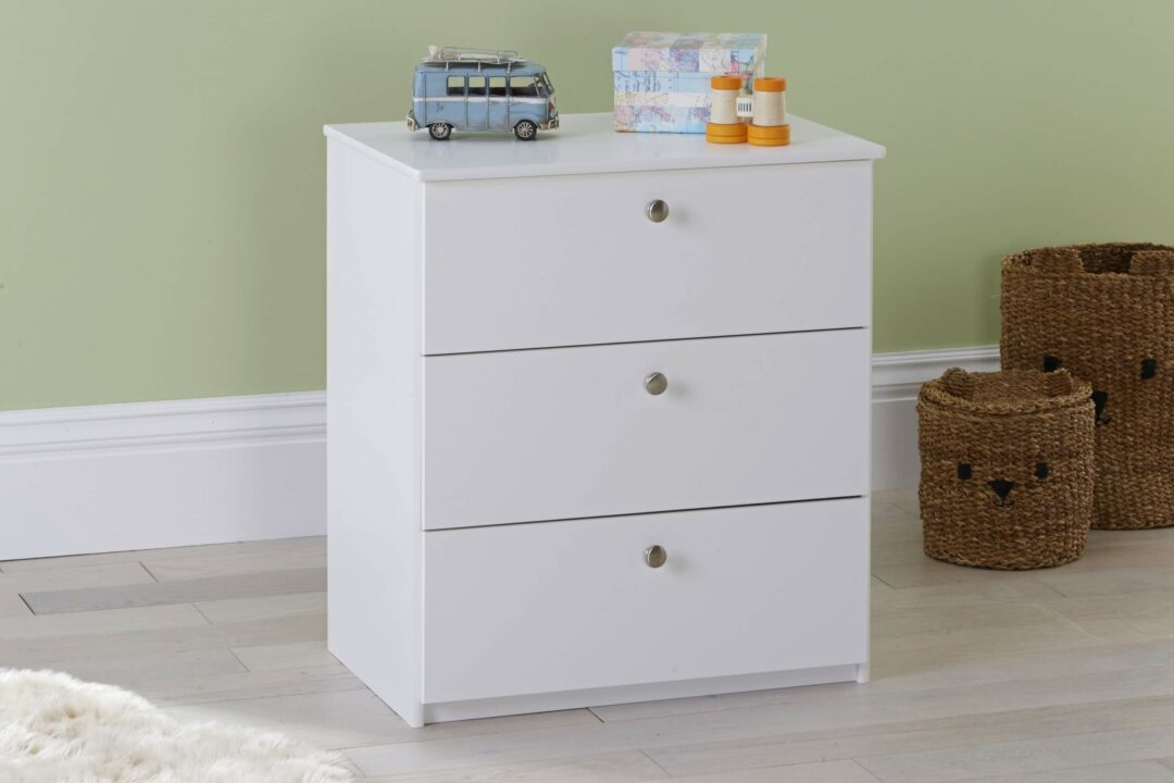 Bloc Chest of drawers