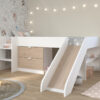Tobo Midsleeper Slide Bed