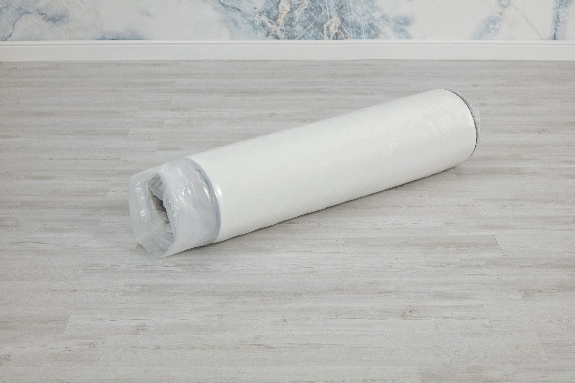 Jay-be rolled mattress