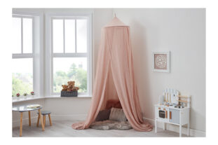 K038 Canopy Antique Pink 001