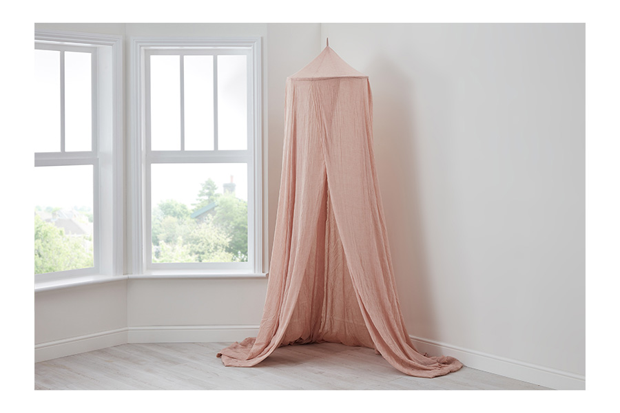 K038 Canopy Antique Pink 002