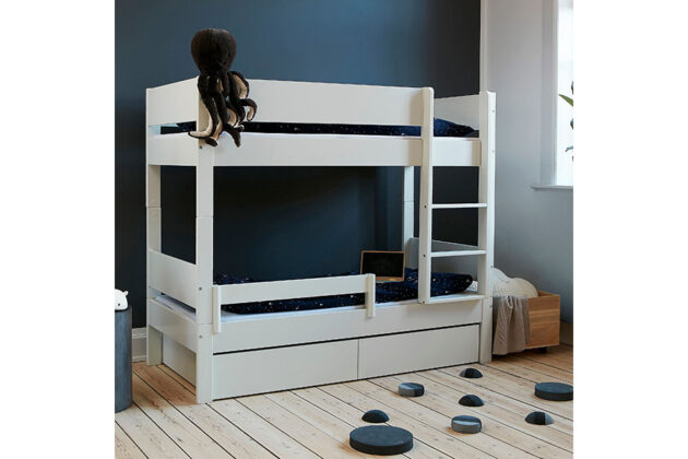 Huxley bunk bed with drawers 002